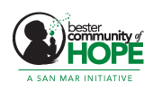 Bester Community Of Hope Active Partner